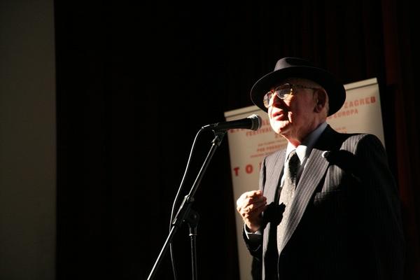 Branko Lustig otvara Festival