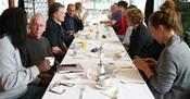 Doručak s gostima Festivala