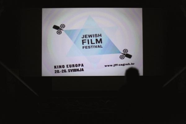 Intro Festivala židovskog filma