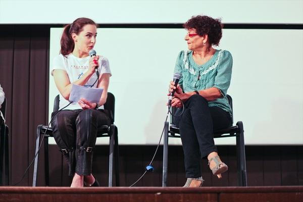 Q&A s Odette Orr
