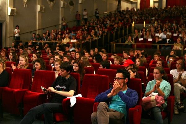 Edukacijsko jutro u Zagrebu