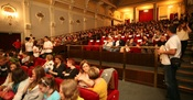 Edukacijsko jutro u kinu Europa