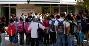 Dolazak na Edukacijsko jutro u Vukovaru 2011.