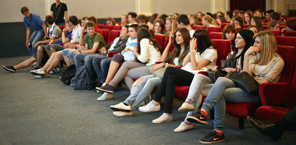 educational morning intended for high schools in 2011.
