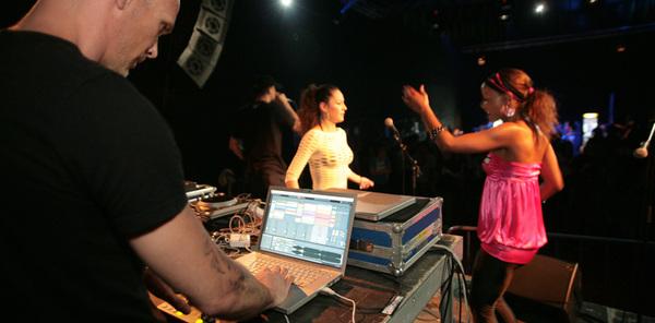 4. Festival - DJ Kubo - Jedinstvo