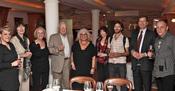 Ručak s američkim veleposlanikom Jamesom Foleyem i gostima Festivala
