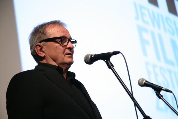 Branko Ivanda, čiji je film Lea i Daria otvorio 5. JFF
