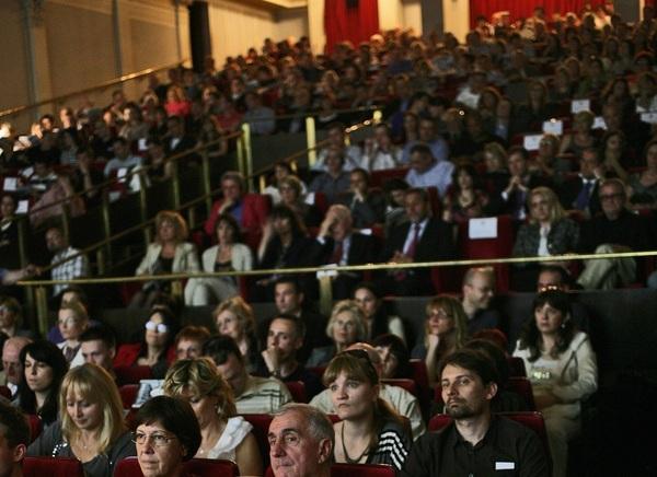 Publika na 5. Festivalu